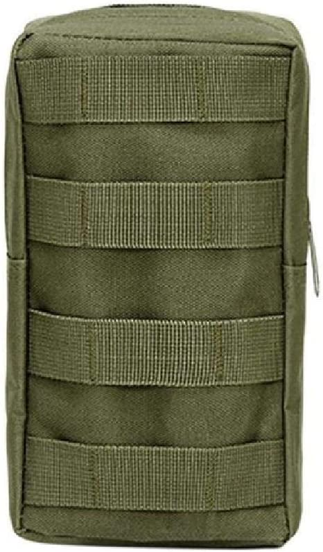 BGJ Tactical Molle Pouch System Pouch 1000D Utility EDC Tool Acc