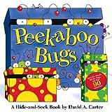 Peekaboo Bugs (Bugs in a Box Books)
