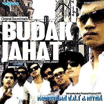 Budak Jahat (Original Motion Picture Soundtrack)