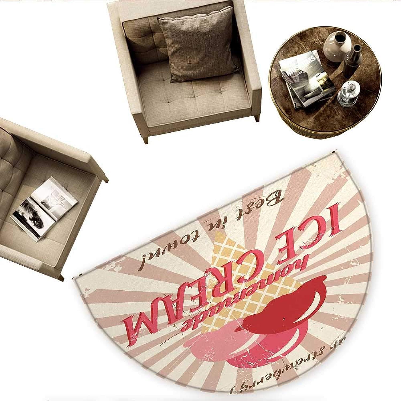 CorLiving LAD-719-C Antonio Tub Chair Bonded Leather, White