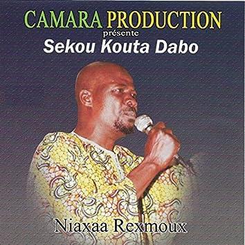 Niaxaa Rexmoux