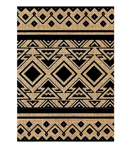 Dessous d'assiète aztèque