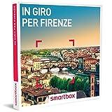 SMARTBOX - Cofanetto regalo coppia - idee regalo originale - 2 giorni in Firenze con possibilità di cena o esperienza benessere
