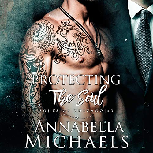 Protecting the Soul cover art