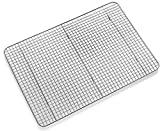 Bellemain Cooling Baking Rack, Chef Quality 12 inch x 17 inch...