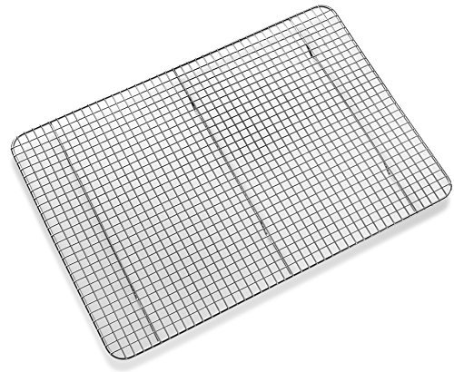Bellemain Cooling Rack - Fits Half Sheet Cookie Pan
