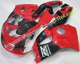 GSXR600 GSXR750 SRAD Fairings For 1996 1997 1998 1999 GSX-R600 GSX-R750 96 97 98 99 Red Body Fairing Kit