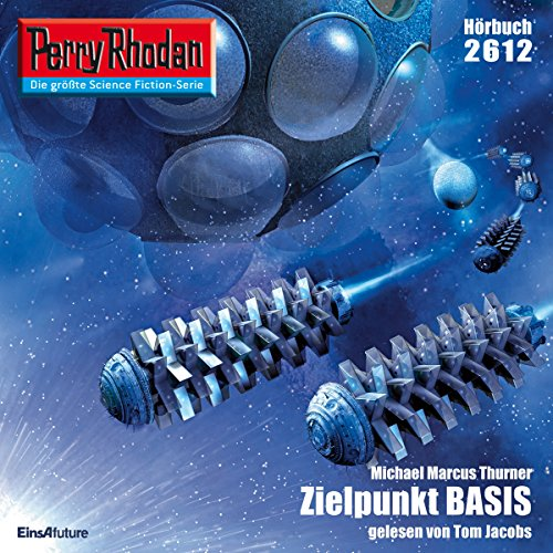 Zielpunkt BASIS     Perry Rhodan 2612              By:                                                                                                                                 Michael Marcus Thurner                               Narrated by:                                                                                                                                 Tom Jacobs                      Length: 3 hrs and 8 mins     Not rated yet     Overall 0.0