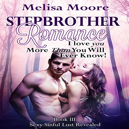 I Love You More Than You Will Ever Know! audiobook cover art