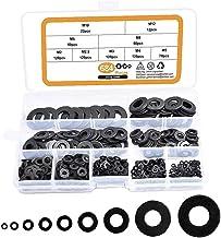 Platte ringen Carbon Steel Washers Hardware Assortiment Set 684 STKS Tool voor Industrie