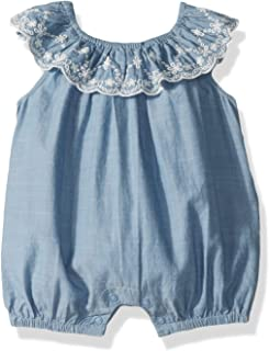 Best chambray romper baby Reviews