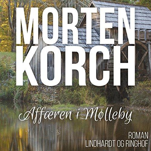Affaeren i Mølleby audiobook cover art