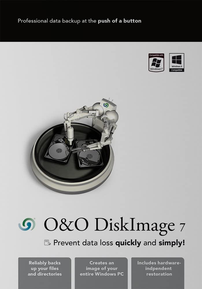 OO DiskImage 7 Cheap Professional Clearance SALE Limited time Download Edition