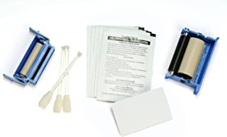 Zebracard 105999-302 3 ID Card Printer Cleaning Kit, ZXP Series