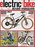 Electric Bike Action Magazine June 2014
