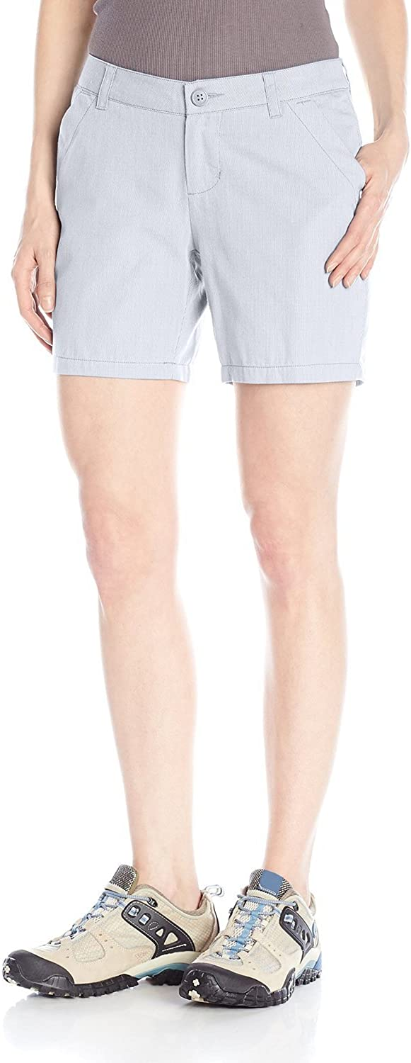Columbia Manufacturer Attention brand regenerated product Women's Kenzie Printed Shorts Cove