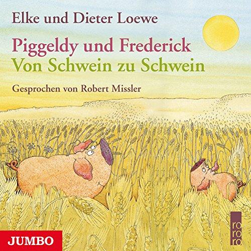 Von Schwein zu Schwein Titelbild