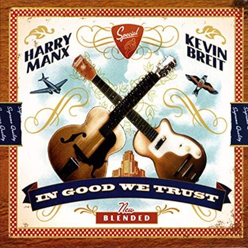 Harry Manx & Kevin Breit