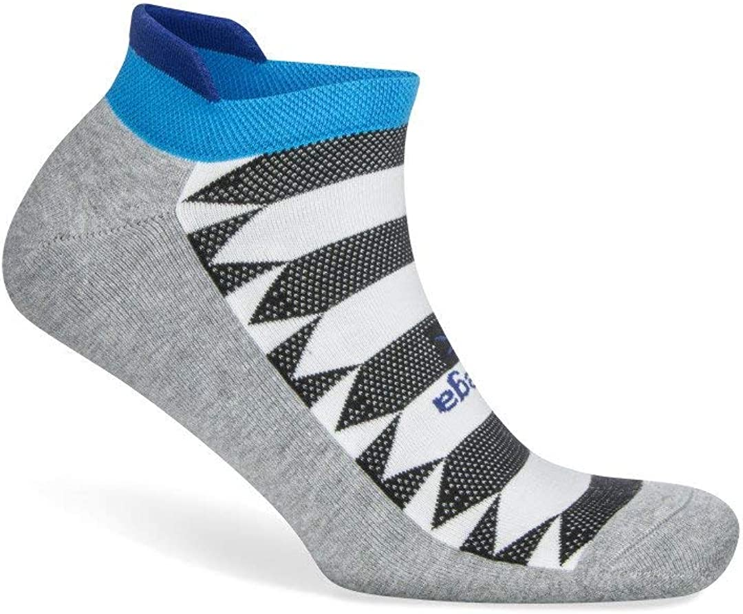 Balega Hidden Comfort Limited Edition Lesedi Project Running Socks