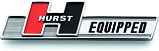 Best hurst equipped emblem Reviews