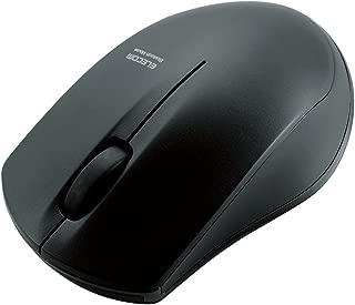 エレコム IRマウス/Bluetooth3.0/3ボタン/省電力/ブラック