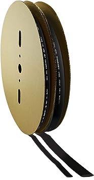 2,99 EUR//mètre Schrumpfschlauch Black 20x5cm 2 mm 3 mm Shrink tube
