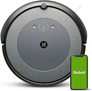 ルンバ i3 アイロボット ロボット掃除機 水洗いできるダストボックス wifi対応 マッピング 自動充電・運転再開 吸引力 カーペット 畳 i315060 【Alexa対応】
