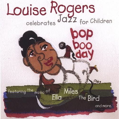 Louise Rogers