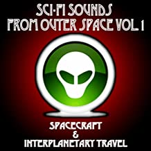 space travel sound effect