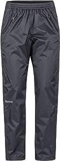 Marmot Women's Wm's PreCip Eco Full Zip Pant Hardshell Rain Trousers, Lightweight Rainwear, Windproof, Waterproof, Breathable