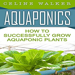 Aquaponics audiobook cover art