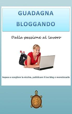 Guadagna bloggando