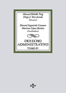 Derecho administrativo: Tomo IV