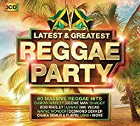 Latest & Greatest Reggae Party by Various