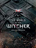 The World of the Witcher - Video Game Compendium (English Edition) - Format Kindle - 9781621159339 - 19,99 €