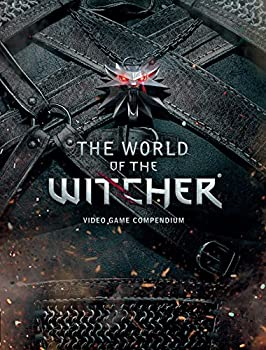 The World of the Witcher  Video Game Compendium