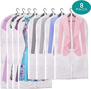 Best garment bags hanging Reviews