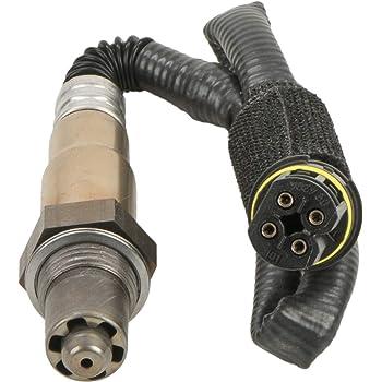Oxygen Sensor-Actual OE Right Bosch 16324