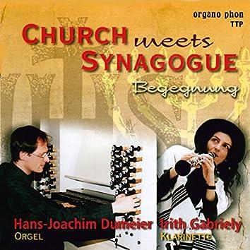 Church Meets Synagogue (Begegnung)