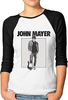 john mayer full sleeve