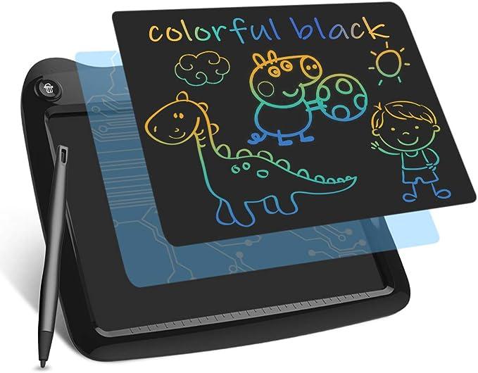 516 opinioni per Lavagna LCD Enotepad 1 Confezione, Blocco per Tablet Elettronico Colorato per