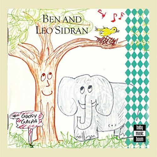 Ben Sidran & Leo Sidran