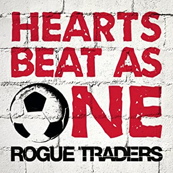 Hearts Beat As One (Official Song of the Qantas Socceroos)