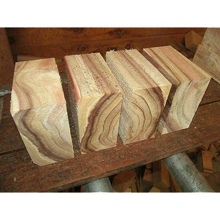 Ambrosia Maple Bowl Blank 2x4x4