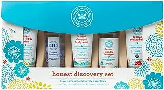 Honest Discovery Set