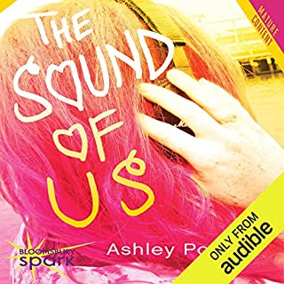 The Sound of Us cover art