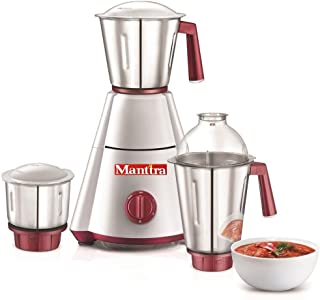 Prestige Manttra Manttra Nakshatra food processor; Mixer grinder; Juicer