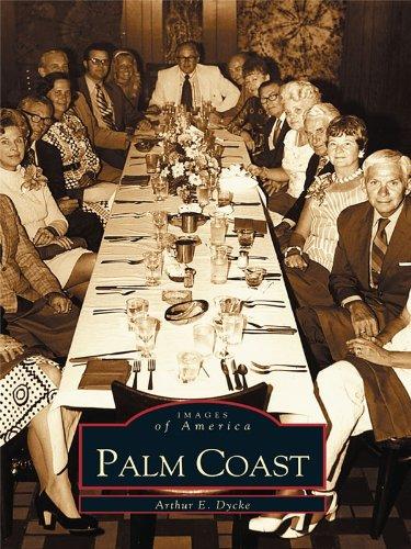 Palm Coast (Images of America)
