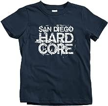 Smash Transit Kids San Diego Hardcore T-Shirt