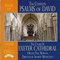 Vol. 1-Psalms of David